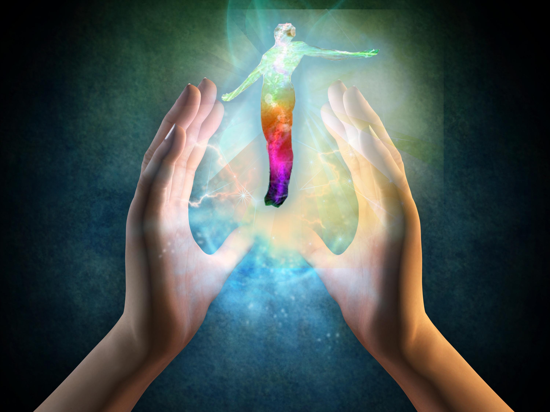 Healing Stones & Crystals